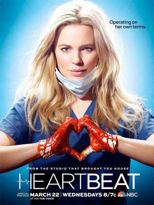 Heartbeat - Stagione 1 (2016) (Completa) WEBMux ITA ENG MP3 Avi