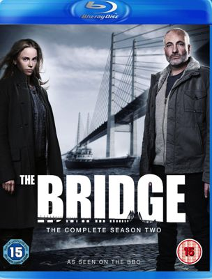 Bron - The Bridge - Stagione 2 (2016) (Completa) BDMux 720P ITA SWE AC3 x264 mkv