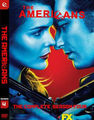 The Americans - Stagione 4 (2016) (11/13) DLMux ITA ENG MP3 Avi
