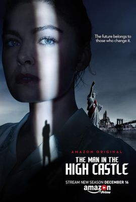 The Man in the High Castle - Stagione 2 (2017) (Completa) DLMux ITA ENG MP3 Avi