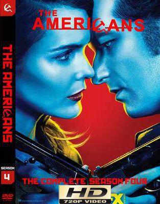 The Americans - Stagione 4 (2016) (Completa) DLMux 720P ITA ENG AC3 H264 mkv