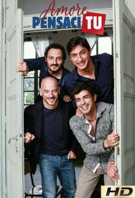 Amore Pensaci Tu - Stagione 1 (2017) (9/10) HDTV 720P ITA AC3 x264 mkv
