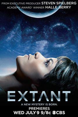 Extant - Stagione 1 (2014) (Completa) DLMux ITA ENG MP3 Avi