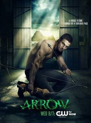 Arrow - Stagione 5 (2017) (8/23) WEB-DLMux 720P ITA ENG AC3 x264 mkv