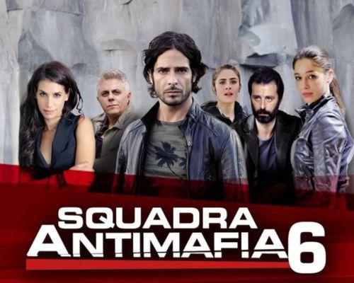 Squadra Antimafia Palermo Oggi - Stagione 6 (2014) (Completa) HDTVRip ITA AC3 Avi