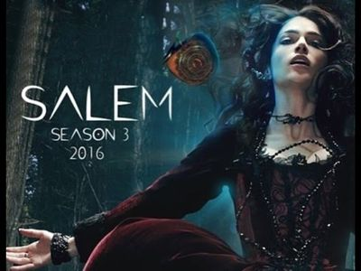 Salem - Stagione 3 (2017) (8/10) DLMux ITA ENG MP3 Avi