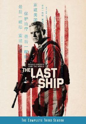 The Last Ship - Stagione 3 (2016) (10/13) DLMux ITA ENG MP3 Avi