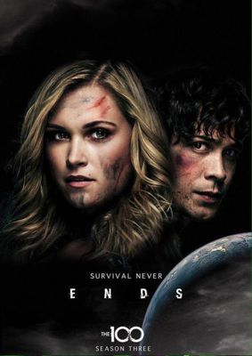 The 100 - Stagione 3 (2016) (8/16) BDMux 720P ITA ENG AC3 x264 mkv 000004zq7d
