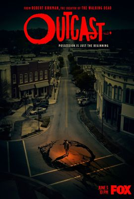 Outcast - Stagione 1 (2016) (Completa) DLMux ITA ENG MP3 Avi