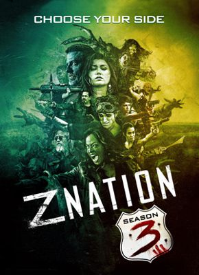 Z Nation - Stagione 3 (2016) (12/15) DLMux ITA AAC x264 mkv