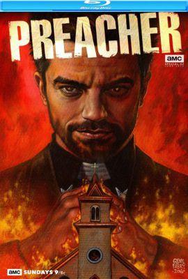 Preacher - Stagione 1 (2016) (Completa) BDMux 1080P ITA ENG AC3 x264 mkv