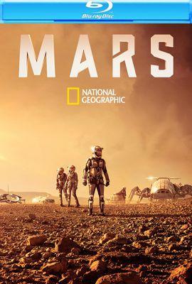 Mars - Miniserie (2016) (Completa) WEB-DLMux 1080P ITA ENG AC3 x264 mkv