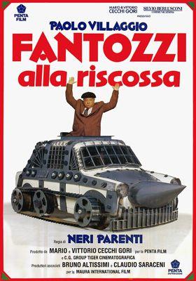 Fantozzi Alla Riscossa (1990) HDTV 720P ITA AC3 x264 mkv