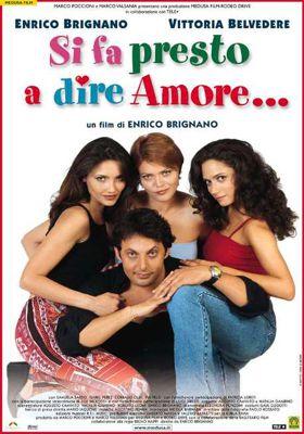 Si fa Presto a Dire Amore (2000) HDTV 720P ITA AC3 x264 mkv
