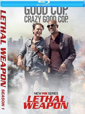 Lethal Weapon - Stagione 1 (2016) (9/18) WEB-DLMux 720P ITA ENG AC3 H264 mkv