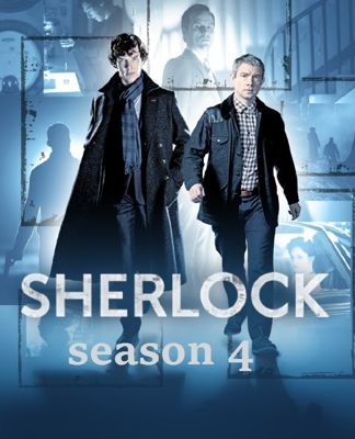 Sherlock - Stagione 4 (2017) (2/3) DLMux ITA ENG MP3 Avi