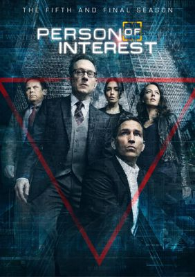 Person of Interest - Stagione 5 (2016) (5/13) DLMux ITA ENG MP3 Avi