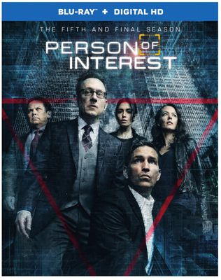Person of Interest - Stagione 5 (2016) (Completa) BDMux 720P ITA ENG AC3 x264 mkv