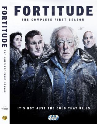 Fortitude - Stagione 1 (2015) (Completa) WEB-DL 720P ITA ENG AC3 H264 mkv