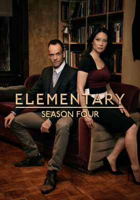 Elementary - Stagione 4 (2016) (22/24) DLMux ITA ENG MP3 Avi