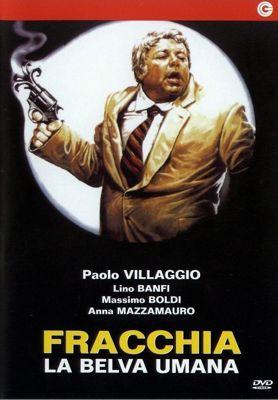 Fracchia La Belva Umana (1981) HDTV 720P ITA AC3 x264 mkv