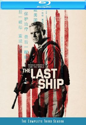 The Last Ship - Stagione 3 (2016) (8/13) WEB-DLMux 1080P ITA ENG AC3 H264 mkv