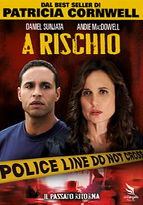 Patricia Cornwell - A Rischio (2010) DVB-T ITA AC3 Avi