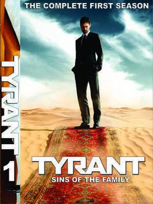 Tyrant - Stagione 1 (2014) (Completa) DLMux ITA ENG MP3 Avi