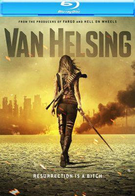 Van Helsing - Stagione 1 (2016) (Completa) WEB-DLMux 1080P ITA ENG AC3 DD5.1 H264 MKV