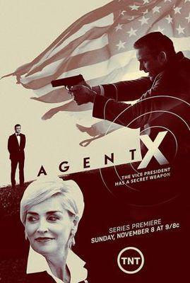 Agent X - Stagione 1 (2016) (Completa) DLMux ITA ENG MP3 Avi