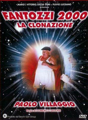 Fantozzi 2000 - La Clonazione (1999) HDTV 720P ITA AC3 x264 mkv