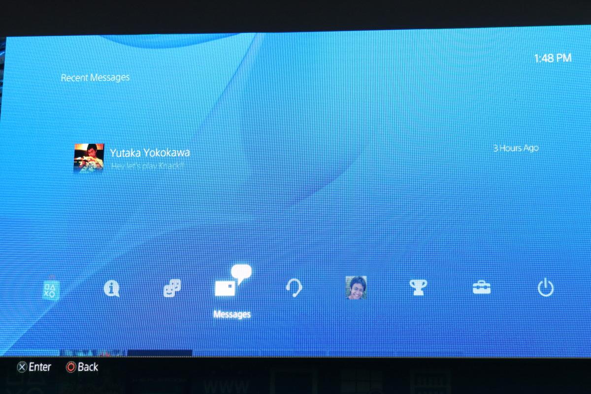 PS4  UI Image 5