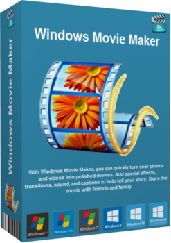 Windows Movie Maker 2020 v8.0.8.7 64 - Ita