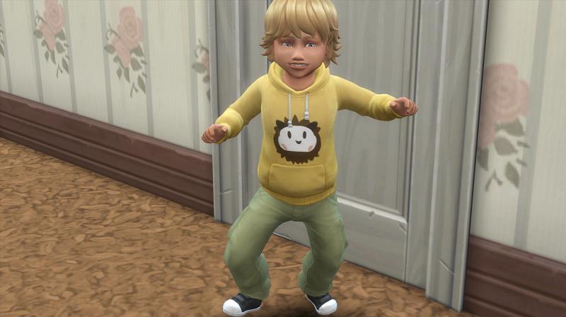 Kleinkinder Für Die Sims 4 Sind Da Seite 8 Sim Forum