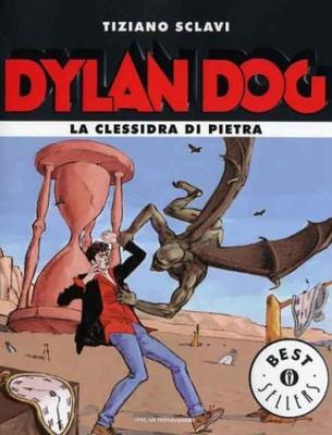 Oscar Bestsellers 2158 - Dylan Dog - La clessidra di pietra (Mondadori 2011-10)