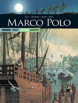 Historica Biografie n.27 - Marco Polo - prima parte (Luglio 2019)