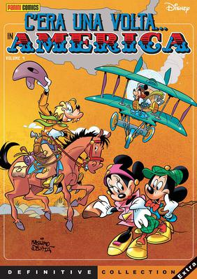 Disney Definitive Collection 30 - C'era una volta... in America Volume 4 (Panini 2019-03-13)