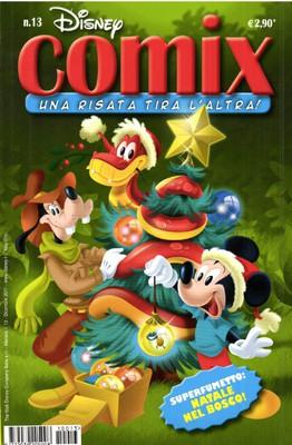 Disney COMIX N. 013 - (2011)