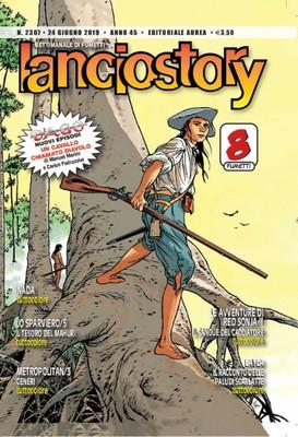 Lanciostory - Anno 45 n. 2307 (Giugno 2019)