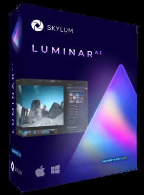 [MAC] Luminar AI v1.2.0 (8790) - Ita