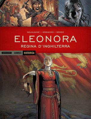 Historica 60 - Eleonora - Regina d'Inghilterra (Ottobre 2017)