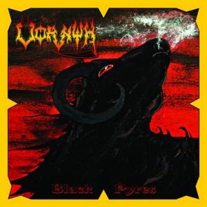 Vornth - Black Pyres (2016)