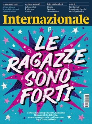 Internazionale N.1399 - 05/11 Marzo 2021