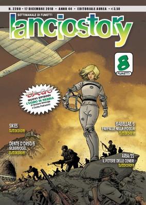 Lanciostory - Anno 44 n. 2280 (2018)