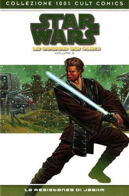 Star Wars - Le Guerre Dei Cloni - Volume (3 di 3) (2009)