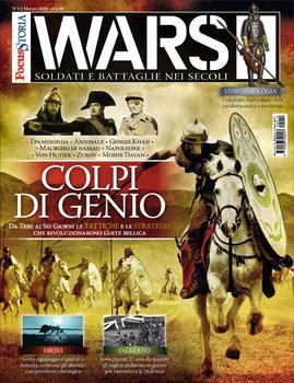 Focus Storia Wars N. 12 - Marzo 2014