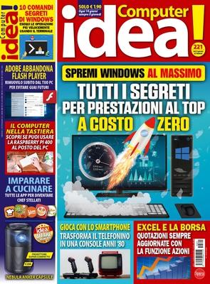 Il Mio Computer Idea! N.221 - 21 Gennaio / 03 Febbrario 2021