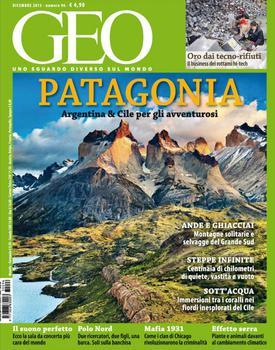 Geo No 96 - Dicembre 2013