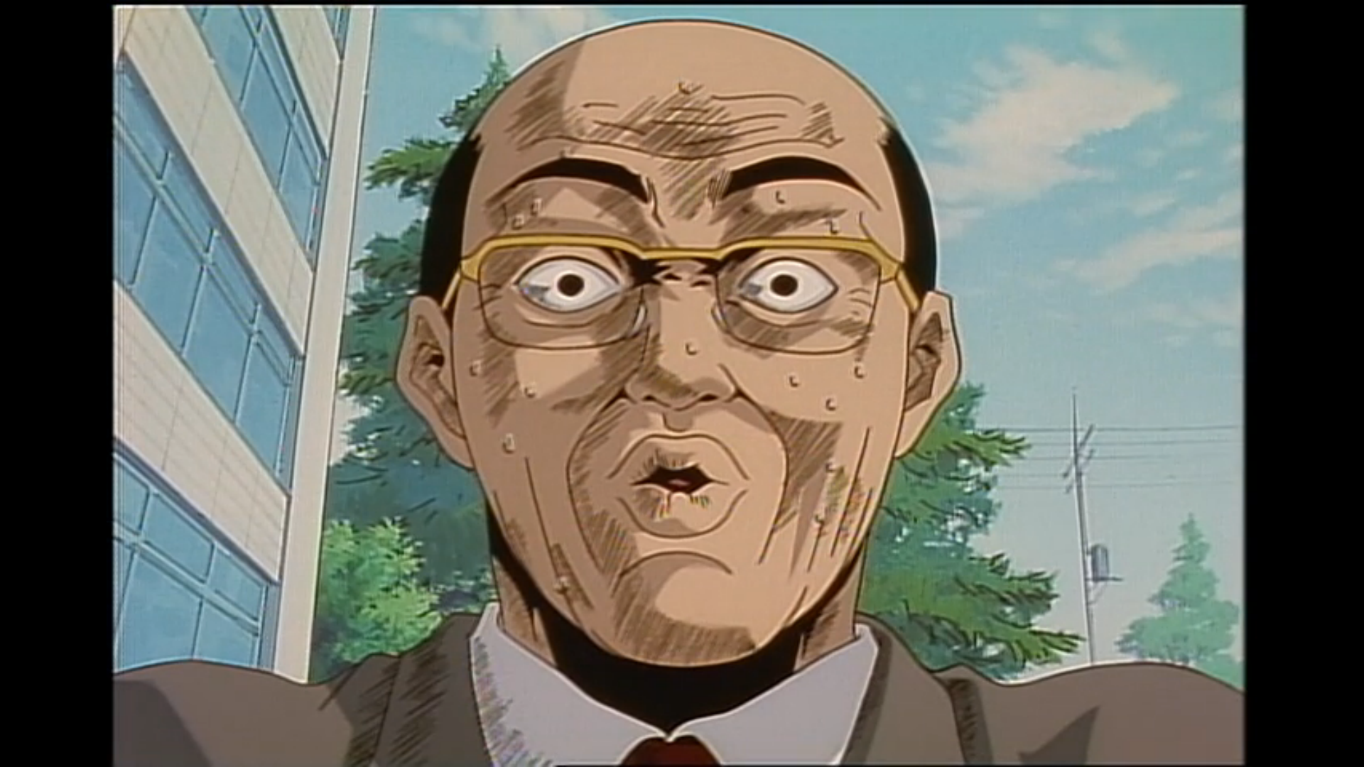 onizuka face teacher Great