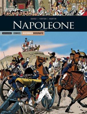 Historica Biografie n.29 - Napoleone - Terza Parte (Settembre 2019)
